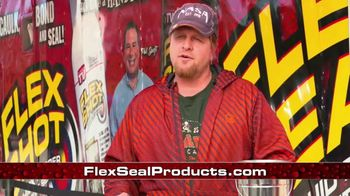 Flex Seal TV Spot, 'Family of Products: Customer Testimonials' - Thumbnail 2