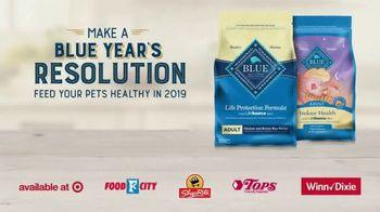 Blue Buffalo TV Spot, 'Blue Year's Resolution' - Thumbnail 10