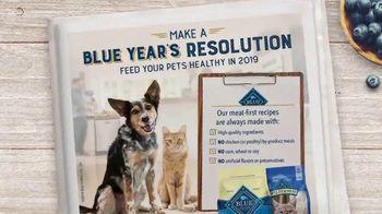 Blue Buffalo TV Spot, 'Blue Year's Resolution' - Thumbnail 7