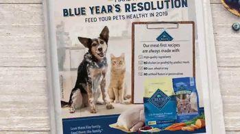 Blue Buffalo TV Spot, 'Blue Year's Resolution' - Thumbnail 8