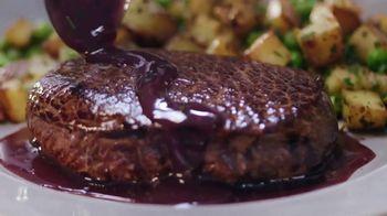 Home Chef TV Spot, 'The Perfect Steak' - Thumbnail 2