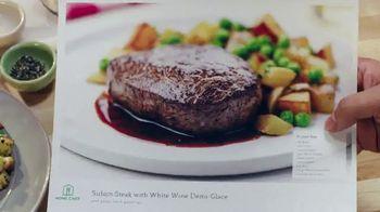Home Chef TV Spot, 'The Perfect Steak' - Thumbnail 6
