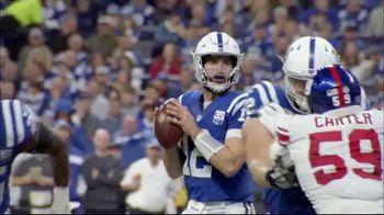 Hyundai TV Spot, 'Impossible Made Possible: Colts' [T1] - Thumbnail 5