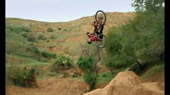 Clif Bar TV Spot, 'Extreme Sports'
