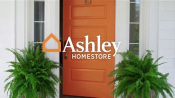 Ashley HomeStore New Year's Sale TV Spot, 'Sofa, Island and Bed' Song by Midnight Riot - Thumbnail 1