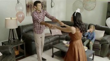 Ashley HomeStore New Year's Sale TV Spot, 'Sofa, Island and Bed' Song by Midnight Riot - Thumbnail 2