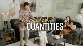 Ashley HomeStore New Year's Sale TV Spot, 'Sofa, Island and Bed' Song by Midnight Riot - Thumbnail 8