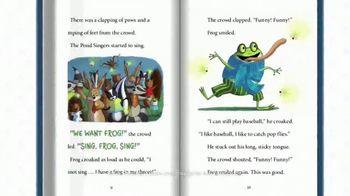 ReadingIQ TV Spot, 'Happy to Read'