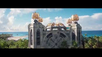 Atlantis TV Spot, 'Where Our Story Begins: Complimentary Fifth Night' - Thumbnail 3