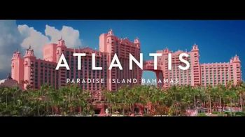 Atlantis TV Spot, 'Where Our Story Begins: Complimentary Fifth Night' - Thumbnail 7