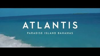 Atlantis TV Spot, 'Where Our Story Begins: Complimentary Fifth Night' - Thumbnail 8