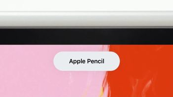 Apple iPad Pro TV Spot, 'Change' Song by N.E.R.D., Gucci Mane, Wale - Thumbnail 8