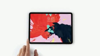 Apple iPad Pro TV Spot, 'Change' Song by N.E.R.D., Gucci Mane, Wale - Thumbnail 9