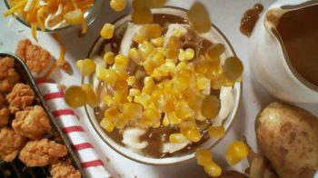 KFC Famous Bowls TV Spot, 'Abundance Bowls' - 7054 commercial airings