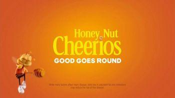 Honey Nut Cheerios TV Spot, 'To the Honey' - Thumbnail 9