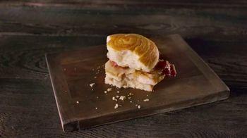 Wendy's Bacon Maple Chicken Sandwich TV Spot, 'Better Than a Cheat Day'
