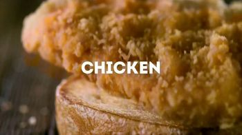 Wendy's Bacon Maple Chicken Sandwich TV Spot, 'Better Than a Cheat Day' - Thumbnail 3