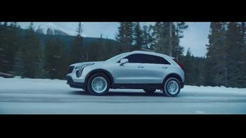 Cadillac Season's Best Sales Event TV Spot, 'Sibling Rivalry' [T2] - Thumbnail 3