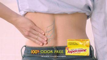 Aspercreme TV Spot, 'Cupakes' - Thumbnail 7