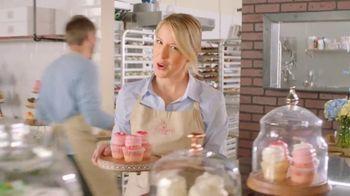 Aspercreme TV Spot, 'Cupakes'