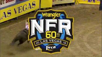 MGM Grand TV Spot, '2018 Wrangler NFR' - Thumbnail 2