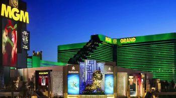 MGM Grand TV Spot, '2018 Wrangler NFR' - Thumbnail 3