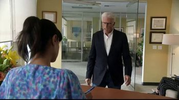Cigna TV Spot, 'Check In' Featuring Ted Danson - Thumbnail 1