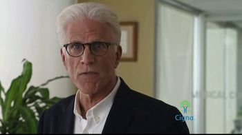 Cigna TV Spot, 'Check In' Featuring Ted Danson - Thumbnail 5