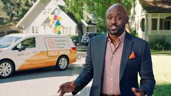Publishers Clearing House Forever Prize TV Spot, 'Want to Win?' Featuring Wayne Brady