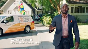 Publishers Clearing House Forever Prize TV Spot, 'Want to Win?' Featuring Wayne Brady - Thumbnail 2