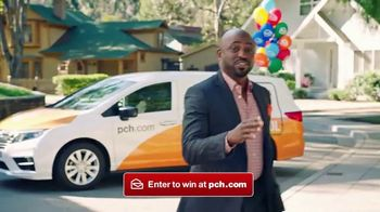 Publishers Clearing House Forever Prize TV Spot, 'Want to Win?' Featuring Wayne Brady - Thumbnail 5