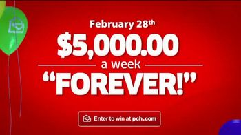 Publishers Clearing House Forever Prize TV Spot, 'Knock Knock' Featuring Wayne Brady - Thumbnail 10