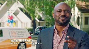 Publishers Clearing House Forever Prize TV Spot, 'Knock Knock' Featuring Wayne Brady - Thumbnail 2