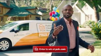 Publishers Clearing House Forever Prize TV Spot, 'Knock Knock' Featuring Wayne Brady - Thumbnail 5
