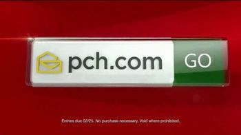 Publishers Clearing House Forever Prize TV Spot, 'Knock Knock' Featuring Wayne Brady - Thumbnail 8