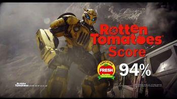 Bumblebee - Alternate Trailer 89