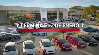 Ford El Evento Hecho para las Fiestas TV Spot, 'Conteo' [Spanish] [T2] - Thumbnail 8