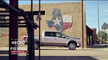 Ford El Evento Hecho para las Fiestas TV Spot, 'Conteo' [Spanish] [T2] - Thumbnail 4