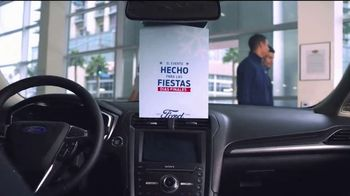 Ford El Evento Hecho para las Fiestas TV Spot, 'Conteo' [Spanish] [T2] - Thumbnail 6
