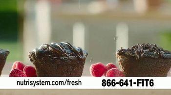 Nutrisystem FreshStart TV Spot, 'Just One Second' Featuring Marie Osmond - Thumbnail 2