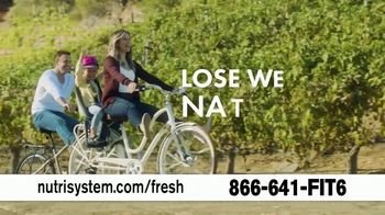 Nutrisystem FreshStart TV Spot, 'Just One Second' Featuring Marie Osmond - Thumbnail 3