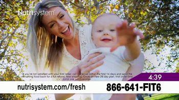 Nutrisystem FreshStart TV Spot, 'Just One Second' Featuring Marie Osmond - Thumbnail 6