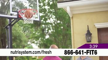 Nutrisystem FreshStart TV Spot, 'Just One Second' Featuring Marie Osmond - Thumbnail 8