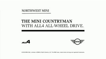 MINI Countryman TV Spot, 'ALL4' [T2] - Thumbnail 10