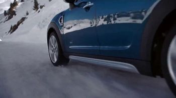MINI Countryman TV Spot, 'ALL4' [T2] - Thumbnail 8