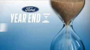 Ford Year-End Sellathon TV Spot, 'Time Is Running Out' [T2] - Thumbnail 10