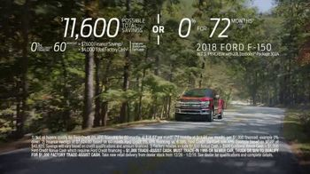 Ford Year-End Sellathon TV Spot, 'Time Is Running Out' [T2] - Thumbnail 4