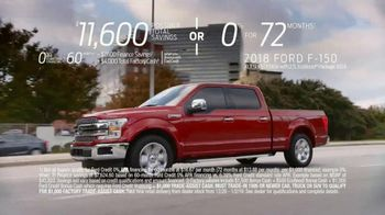 Ford Year-End Sellathon TV Spot, 'Time Is Running Out' [T2] - Thumbnail 5