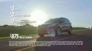 Ford Year-End Sellathon TV Spot, 'Time Is Running Out' [T2] - Thumbnail 9