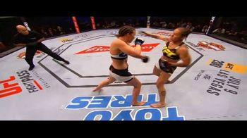 UFC 232 TV Spot, 'Jones vs. Gustafsson 2: Rematch' - Thumbnail 2